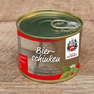 Bierschinken, Albert